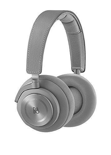 Bang & Olufsen Beoplay H7 Over-Ear Kopfhörer (Kabelloser), grau (Htc Beats Audio-fällen)