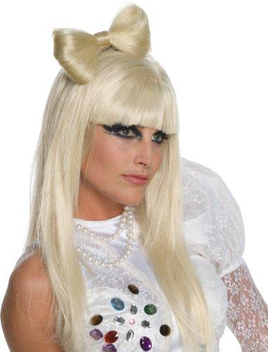 Rubies 3 51551  - Lady Gaga Bow Clip
