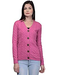 dfd4208baba Women Knitwear  Buy Women Knitwear Online at Low Prices in India ...