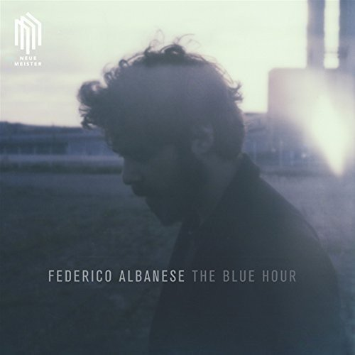 The Blue Hour [Vinyl LP]