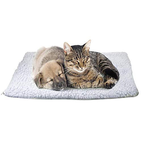 Demiawaking - Manta térmica calefacción Mascotas