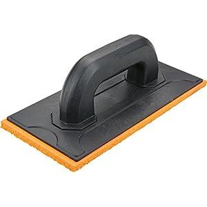 41Rtv2x3a6L. SS300  - Topex 13A342 Talocha de plástico con esponja de goma (18 mm, 260 x 120 mm)