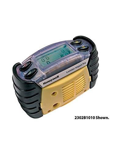 BW Technologies 2302B1445 Deluxe Impact Pro/Enforcer Engräume Kit, Zwei-Jahres-Sensor Cartridge Deluxe-batterie-tester