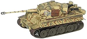 Trumpeter - Maqueta de tanque escala 1:72 (9580210000000)