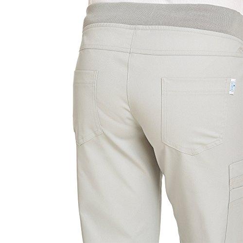 Leiber Damenhose | Classic-Style | 7 Taschen |Waschmaschinen geeignet Hellgrün