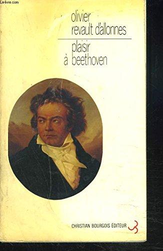 Plaisir à Beethoven
