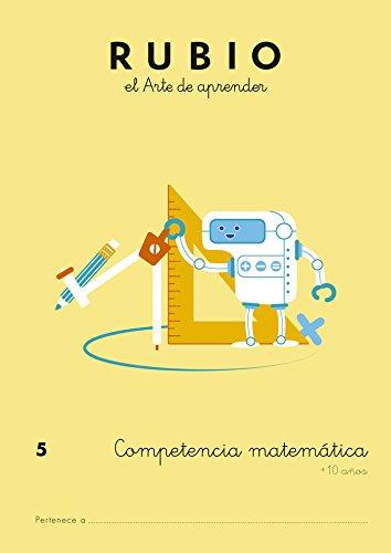 COMPETENCIA MATEMÁTICA 5