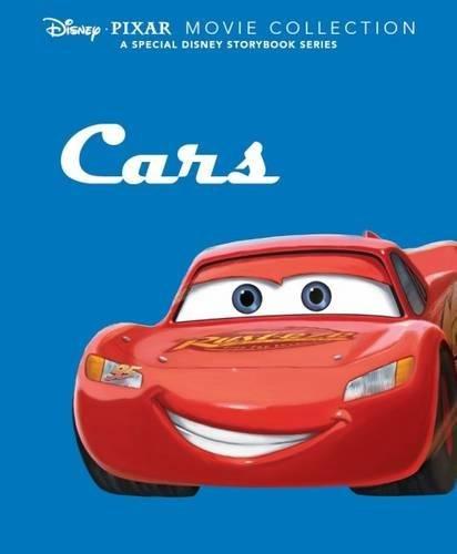 Disney Pixar Movie Collection: Cars: A Special Disney Storybook Series por Parragon Books Ltd