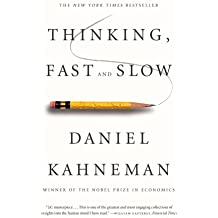 Thinking, Fast and Slow (International Edition)