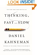 #1: Thinking, Fast and Slow (International Edition)
