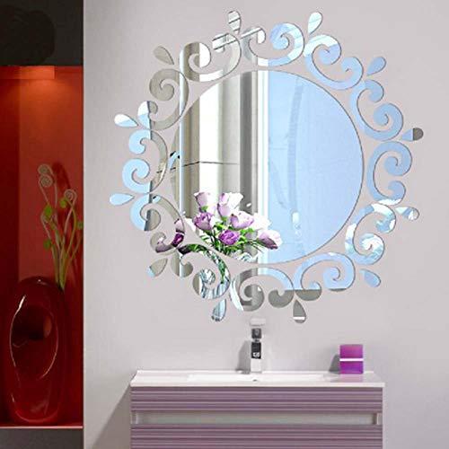 ShenYo Espejo de baño Rectangular