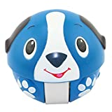 Glockenball ICOCO Grasp mehrfarbig Rolling Ball Klangball mit Tierklänge