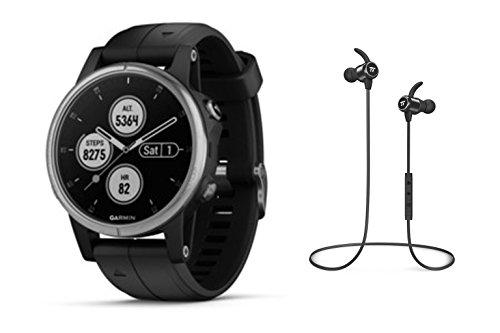 Garmin fēnix 5S Plus Deportes de Smart Watch