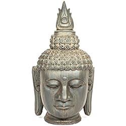 Pajoma Cabeza de Buda Indra