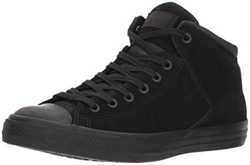 Converse Herren Schuhe / Sneaker Chuck Taylor All Star schwarz 43