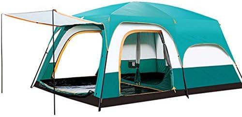 XINTONGDA Tenda da Campeggio Ultraleggera da Esterno a Doppia impermeabilità impermeabilità impermeabilità - Tenda da Spiaggia - Tenda Antivento,S B07MHH8T4Z Parent | Della Qualità  | Più economico  54c930