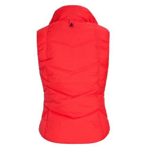 Gaastra rhonda veste pour femme orange Orange - Orange fluo