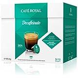 Café Royal Decaffeinato Nouvelle Génération x 16 105,6 g -
