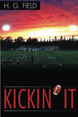 It Kickin Games (Kickin' It: no subtitle)