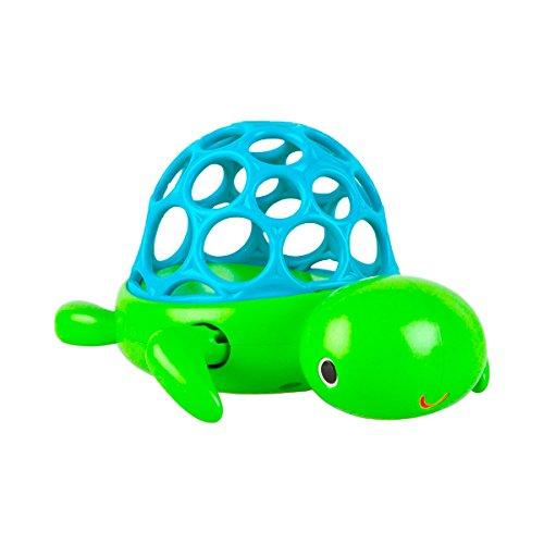 Oball Badespielzeug Schildkröte Wind n Swim TurtleTM