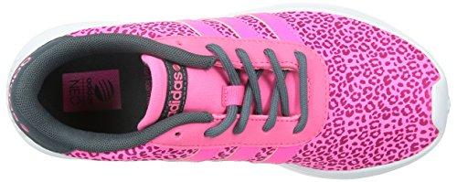 Adidas neo Lite Racer, Scape per Sport Indoor Donna (Rosa)