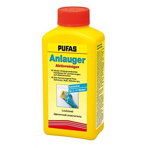 Pufas Anlauger flüssig 0,250 KG