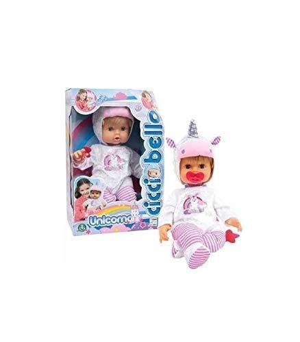 Giochi preziosi ccb13000 - cicciobello unicorno