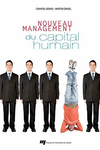 Nouveau management du capital humain
