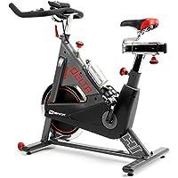 Preisvergleich für Hop-Sport Indoor Cycle HS-065IC Indoorcycling Speedbike Schwungrad 20 kg Pulsmessung Transportrollen Bluetooth 4.0