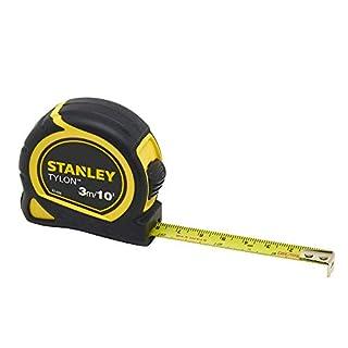 STANLEY Tylon Tape, 3m/10ft