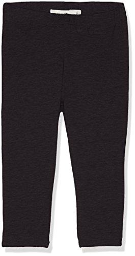 Name IT NOS Mädchen Leggings NITVIVIAN Capri NMT NOOS, Schwarz (Black), 116 Bio-capri-leggings