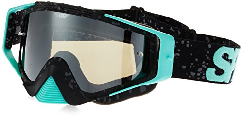 SPY OPTIC Mountainbike & Motocross Goggle OMEN Cole Seely Signature Brille Downhill MX