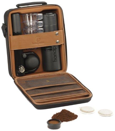 Handpresso Wild - Juego con termos y tazas portátiles