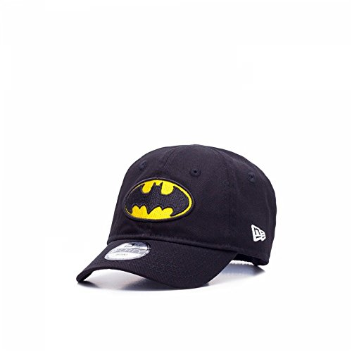 New Era DC Comics Batman Hero Essential 9Forty Elasticback Cap Infant Seaugling
