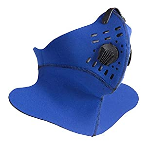 Leking Winter Gesichtsmaske Winddicht Staubdicht Atmungsaktiv Warm Maske Outdoor Sport Gesichtsschutz Reitausrüstung