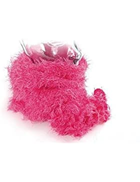 Fluffy mermaiden, Furry Long l'inverno antisguardi colori vari