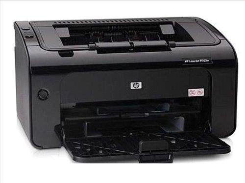 HP LaserJet Pro P1102W Mono Laserdrucker (WLAN, 8MB Speicher, USB 2.0) schwarz (Hp-drucker Mb 8)