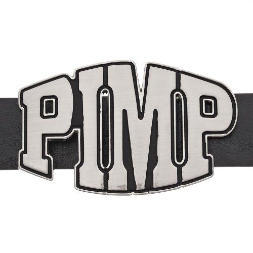 el - P.I.M.P. ()