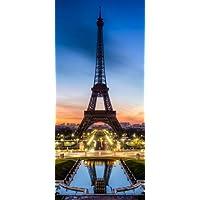 Suchergebnis Auf Amazon De Fur Eiffelturm Tapeten Malerbedarf