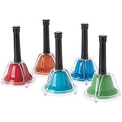Percussion-Workshop CB5 Campanas cromáticas