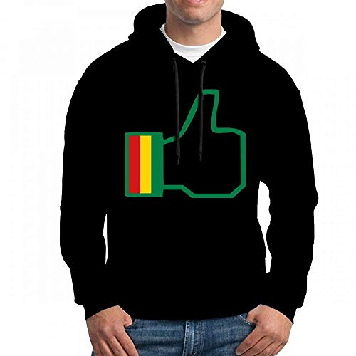 qingdaodeyangguo Customizable Personalized Reggae Fb Hoodies Sweatshirt