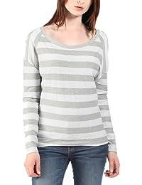 Bench sweat-shirt pour femme basse line