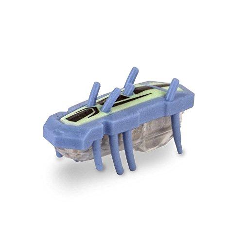 V2 Hexbug Nano (Hexbug 415-4573 Nano Nitro Glow in the Dark Elektronisches Spielzeug)