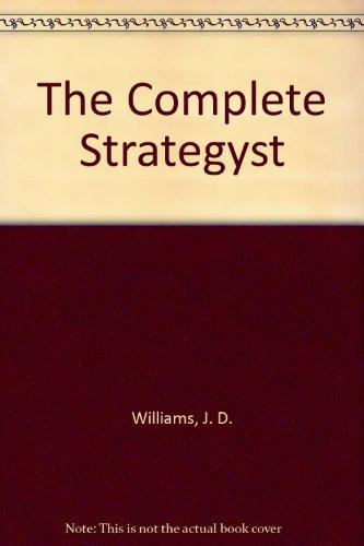 La Stratégie dans les actions humaines,...