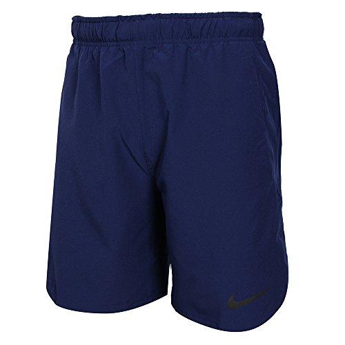 Nike Men's Sportswear Short Pants Dri-fit Flex Vent Short Men's Binary Blue / Black / (black) 833371-429