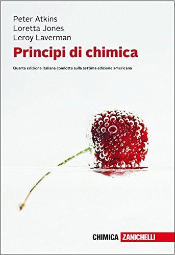 Principi di chimica. Con e-book