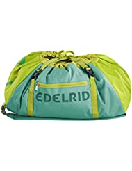 Edelrid Cuerda Saco Drone II, jade, 49x 33x 5cm, 720940007900