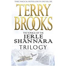 [JERLE SHANNARA TRILOGY] by (Author)Brooks, Terry on May-03-05