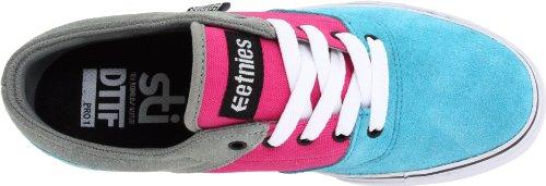 Etnies  Fairfax Suede, Chaussures à lacets homme Bleu