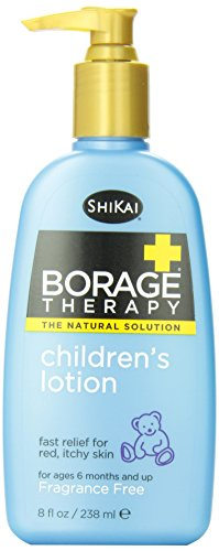 shikai-borage-therapy-childrens-lotion-238ml-fragrance-free-lotion-age-6-months-up